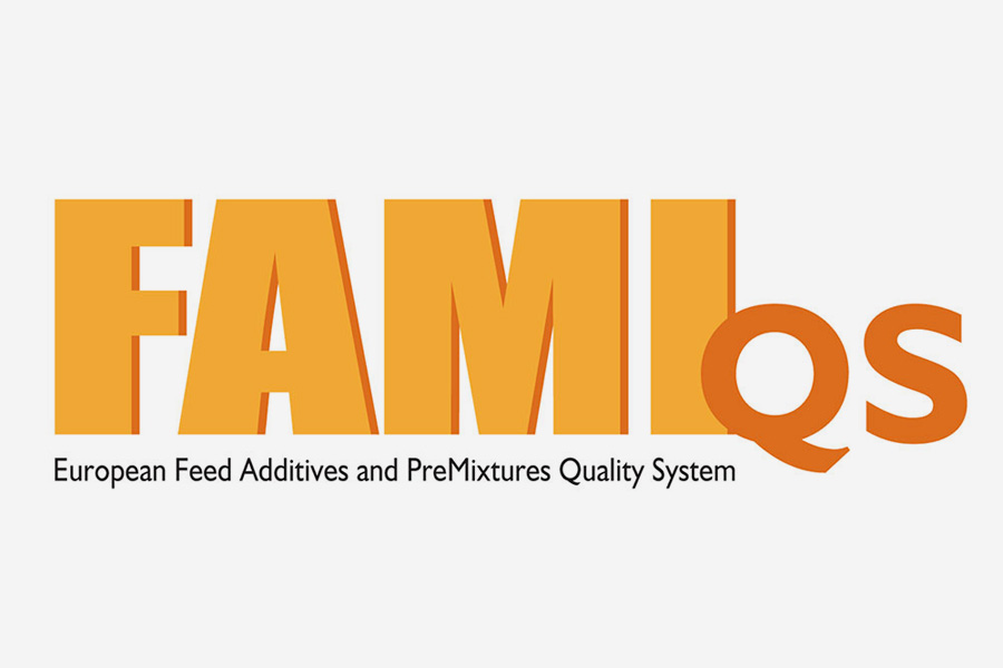 Sanzyme Biologics facility receives FAMI- QS certification