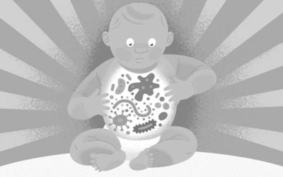 Are probiotics safe for your infants?
